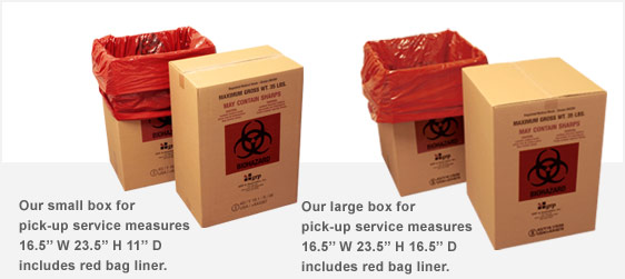 Medical Waste Disposal Biological Waste Disposal Waste